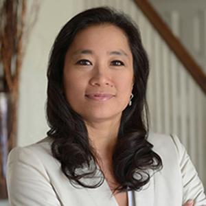 Bernadine Wu